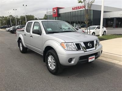 2020 Nissan Frontier Crew Cab 4x4, Pickup #U708150 - photo 1