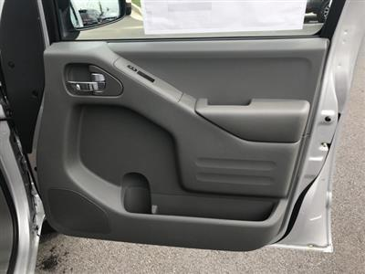 2020 Nissan Frontier Crew Cab 4x4, Pickup #U708150 - photo 18
