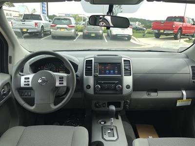 2020 Nissan Frontier Crew Cab 4x4, Pickup #U708150 - photo 19
