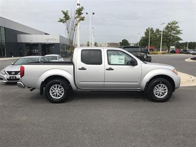 2020 Nissan Frontier Crew Cab 4x4, Pickup #U708150 - photo 3