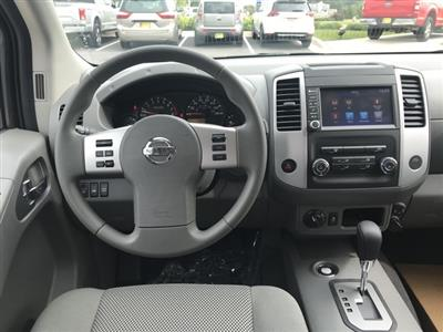 2020 Nissan Frontier Crew Cab 4x4, Pickup #U708150 - photo 20
