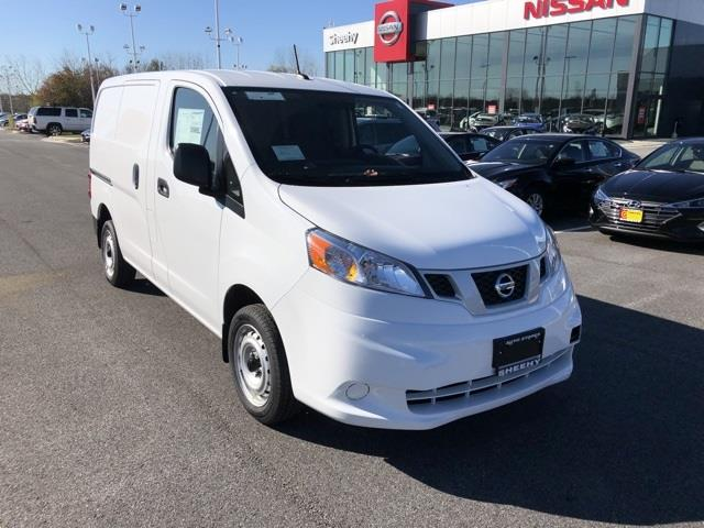 2020 Nissan NV200 4x2, Empty Cargo Van #U708738 - photo 1