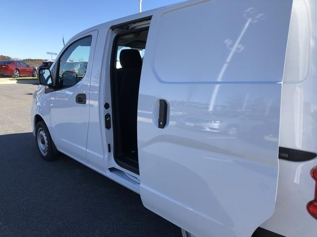 2020 Nissan NV200 4x2, Empty Cargo Van #U708738 - photo 14
