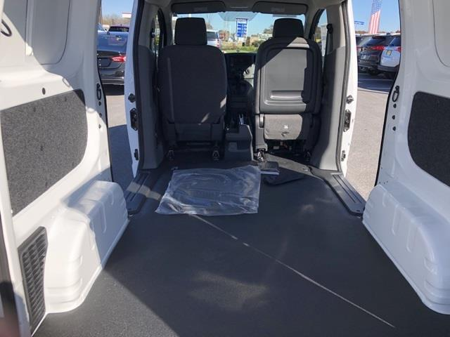 2020 Nissan NV200 4x2, Empty Cargo Van #U708738 - photo 15