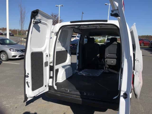 2020 Nissan NV200 4x2, Empty Cargo Van #U708738 - photo 1
