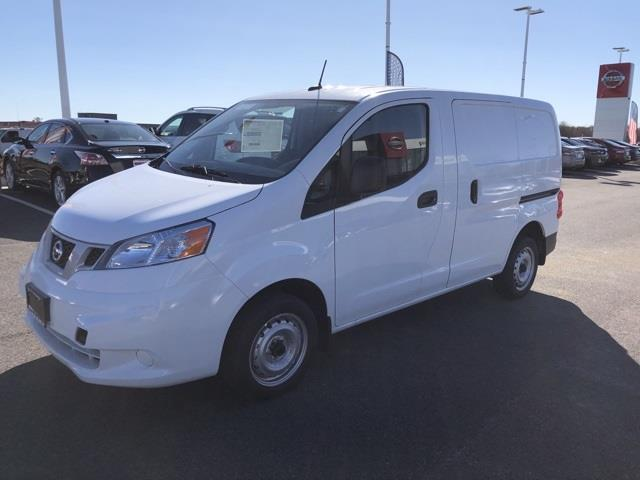 2020 Nissan NV200 4x2, Empty Cargo Van #U708738 - photo 5