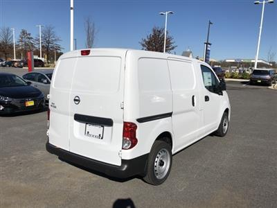 2020 Nissan NV200 4x2, Empty Cargo Van #U708738 - photo 3