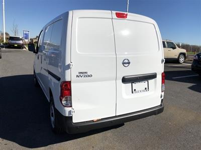 2020 Nissan NV200 4x2, Empty Cargo Van #U708738 - photo 4