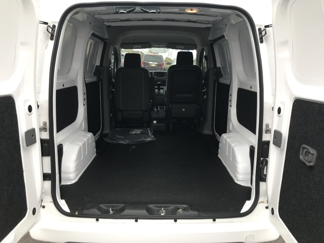 2019 NV200 4x2, Empty Cargo Van #U709491 - photo 1