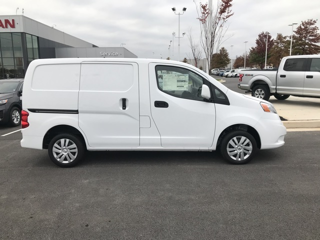 2019 NV200 4x2,  Empty Cargo Van #U709491 - photo 3