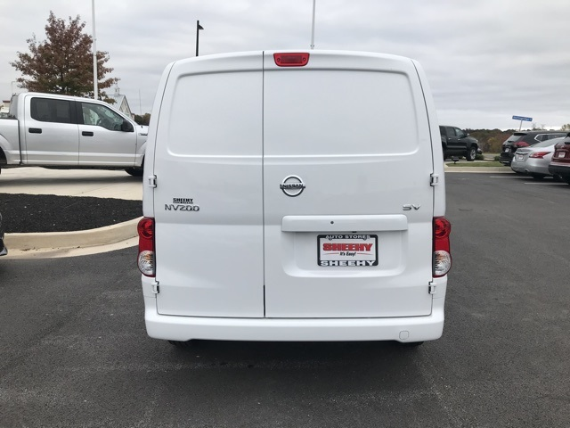 2019 NV200 4x2,  Empty Cargo Van #U709491 - photo 5