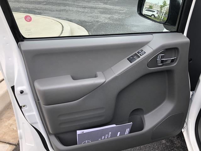 2021 Nissan Frontier 4x4, Pickup #U710379 - photo 10
