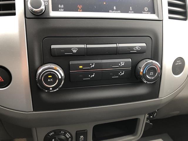 2021 Nissan Frontier 4x4, Pickup #U710379 - photo 22
