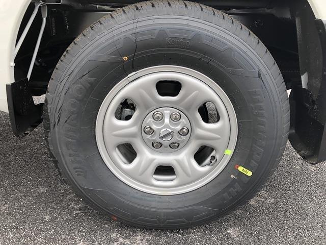 2021 Nissan Frontier 4x4, Pickup #U710379 - photo 7