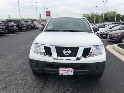 2021 Nissan Frontier 4x4, Pickup #U710379 - photo 5