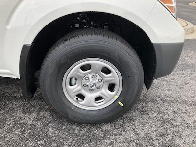 2021 Nissan Frontier 4x4, Pickup #U710379 - photo 9