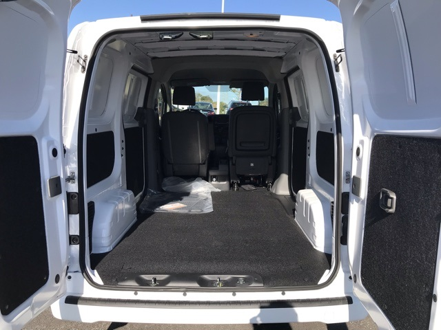2019 NV200 4x2, Empty Cargo Van #U711216 - photo 1