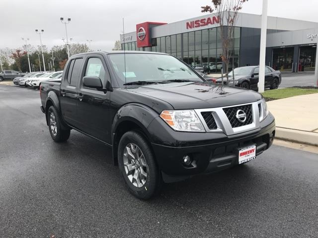 2020 Nissan Frontier Crew Cab 4x2, Pickup #U714239 - photo 1
