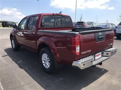 2019 Frontier Crew Cab 4x4,  Pickup #U756342 - photo 2