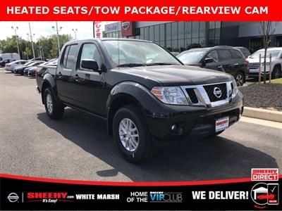 2019 Frontier Crew Cab 4x4, Pickup #U759147 - photo 3