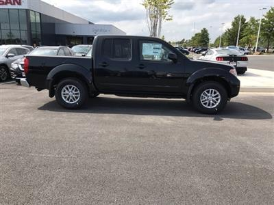 2019 Frontier Crew Cab 4x4, Pickup #U759147 - photo 4