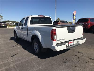 2019 Frontier King Cab 4x2,  Pickup #U775736 - photo 2