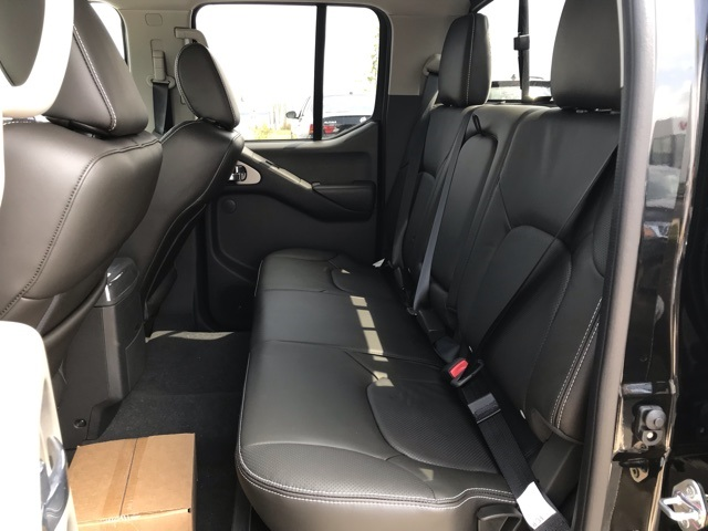 2019 Frontier Crew Cab 4x4,  Pickup #U780730 - photo 10