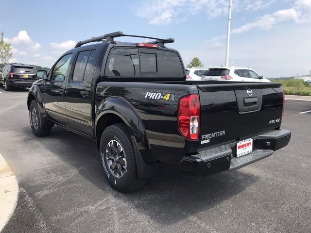 2019 Frontier Crew Cab 4x4,  Pickup #U780730 - photo 2