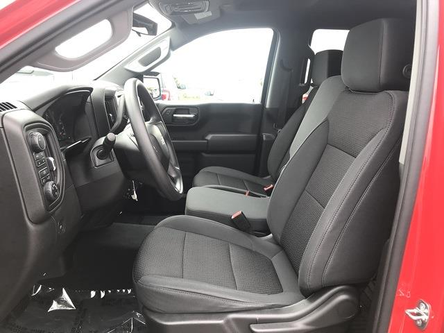 2020 Chevrolet Silverado 1500 Crew Cab 4x4, Pickup #U794156A - photo 11