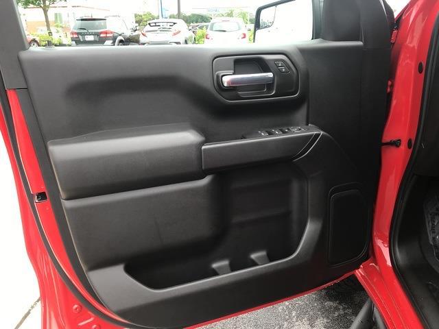 2020 Chevrolet Silverado 1500 Crew Cab 4x4, Pickup #U794156A - photo 12