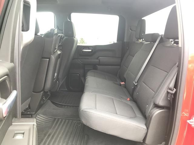 2020 Chevrolet Silverado 1500 Crew Cab 4x4, Pickup #U794156A - photo 13