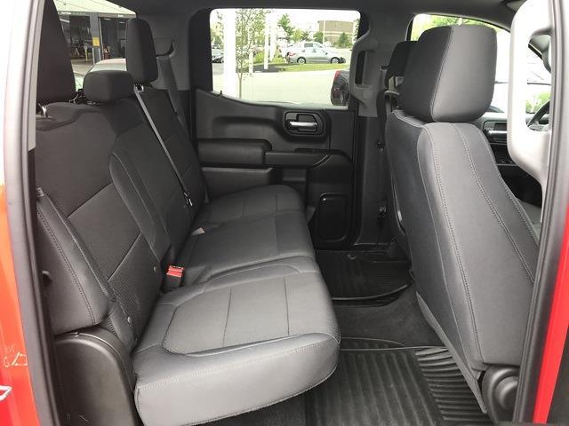 2020 Chevrolet Silverado 1500 Crew Cab 4x4, Pickup #U794156A - photo 15
