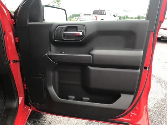 2020 Chevrolet Silverado 1500 Crew Cab 4x4, Pickup #U794156A - photo 18