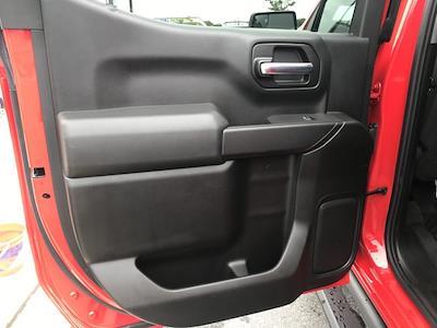 2020 Chevrolet Silverado 1500 Crew Cab 4x4, Pickup #U794156A - photo 14
