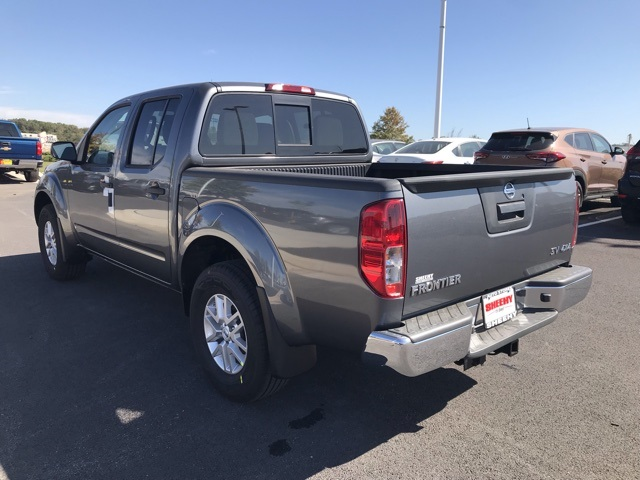2019 Frontier Crew Cab 4x4, Pickup #U794931 - photo 1