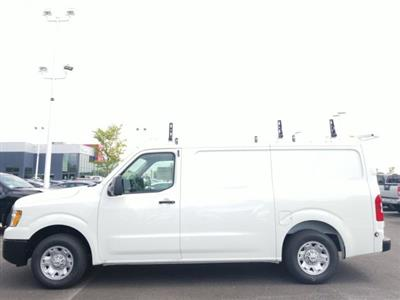 2019 NV2500 Standard Roof 4x2,  Adrian Steel Upfitted Cargo Van #U800732 - photo 6