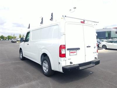 2019 NV2500 Standard Roof 4x2,  Adrian Steel Upfitted Cargo Van #U800732 - photo 7