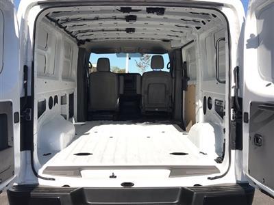 2020 NV HD Standard Roof 4x2, Empty Cargo Van #U800758 - photo 2