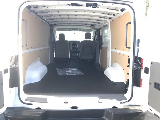 2020 NV HD Standard Roof 4x2, Empty Cargo Van #U800960 - photo 1