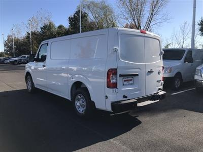 2020 NV HD Standard Roof 4x2, Empty Cargo Van #U800960 - photo 5