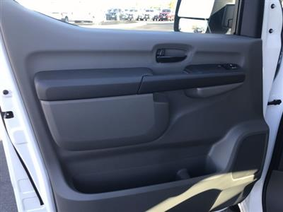 2020 NV HD Standard Roof 4x2, Empty Cargo Van #U800960 - photo 10