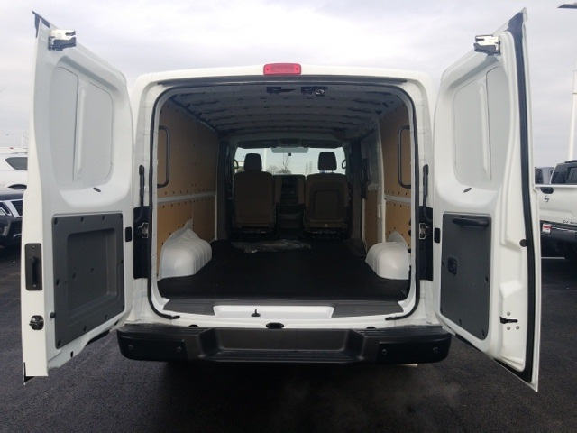 2019 NV HD Standard Roof 4x2,  Empty Cargo Van #U801139 - photo 1
