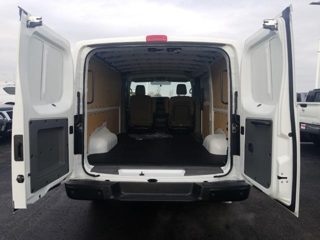 2019 NV1500 Standard Roof 4x2,  Empty Cargo Van #U801139 - photo 2