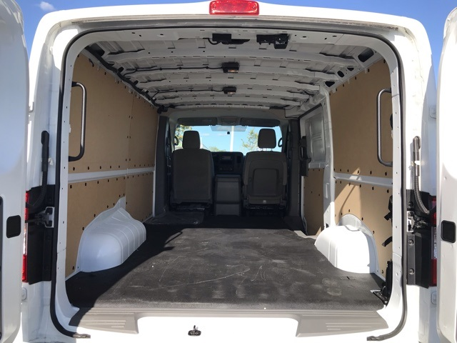 2019 NV2500 Standard Roof 4x2,  Empty Cargo Van #U802468 - photo 2