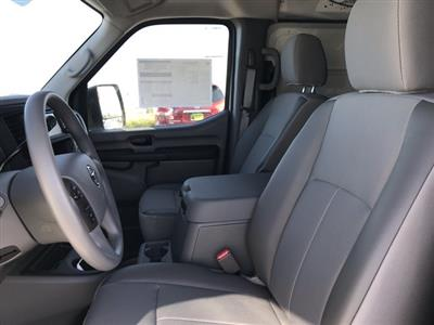 2019 NV2500 Standard Roof 4x2,  Empty Cargo Van #U802468 - photo 15