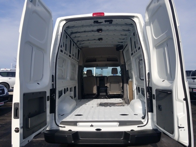2019 NV2500 High Roof 4x2,  Empty Cargo Van #U803089 - photo 1