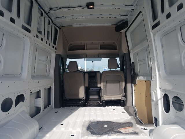 2019 NV2500 High Roof 4x2,  Empty Cargo Van #U803089 - photo 11