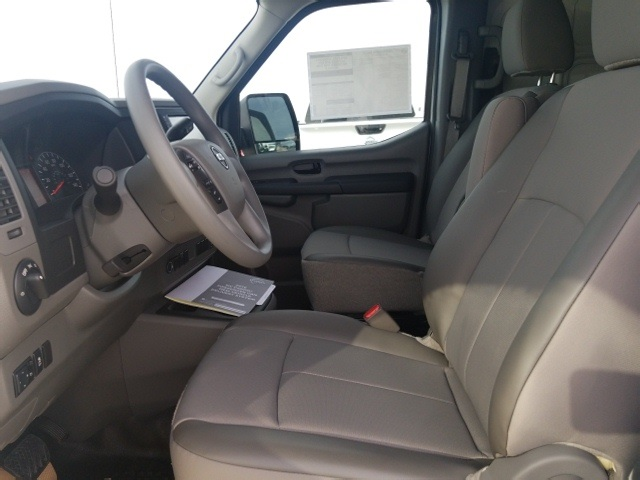 2019 NV2500 High Roof 4x2,  Empty Cargo Van #U803089 - photo 14