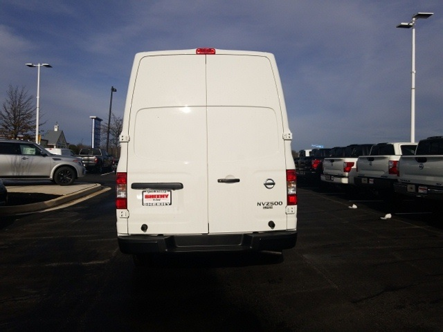 2019 NV2500 High Roof 4x2,  Empty Cargo Van #U803089 - photo 6