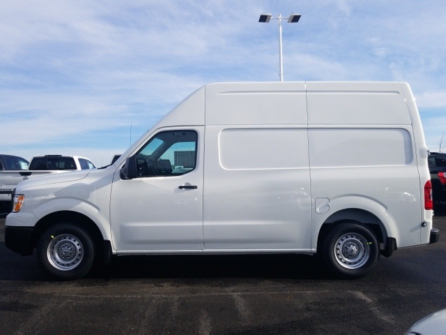 2019 NV2500 High Roof 4x2,  Empty Cargo Van #U803089 - photo 10